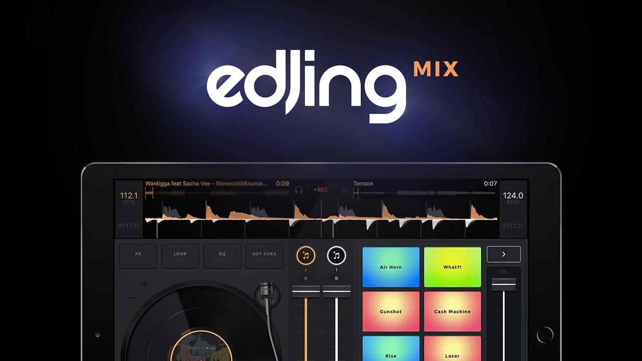 Kenali Beberapa Software Terbaik DJ Music